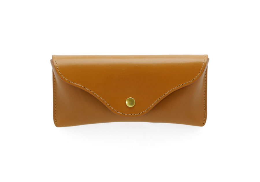 S8559 Spectacle Case - Bridle Leather
